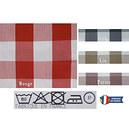 Tissu à carreaux Vichy largeur 150 cm - Idéal pour nappes