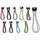 Embrasse corde fine torsadée pour rideaux ou voilages