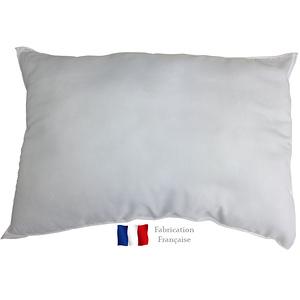 Coussin à recouvrir 30x45 cm blanc - Coussin rectangulaire