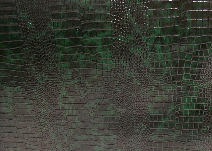 Tissu simili cuir alligator ou crocodile tissu vendu au m tre en 140 cm de - Tissus simili cuir pas cher ...