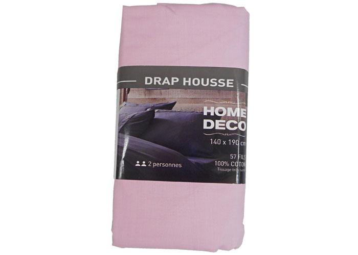 DRAP-HOUSSE-10-COTON-UNI-57-FILS-140X190-LIT-2-PLACES-140-CM