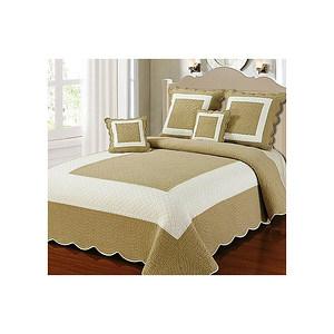 boutis pas cher boutis brod couvre lit brod couvre lit boutis lit 2 places 140 cm. Black Bedroom Furniture Sets. Home Design Ideas