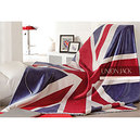 Plaid Union Jack