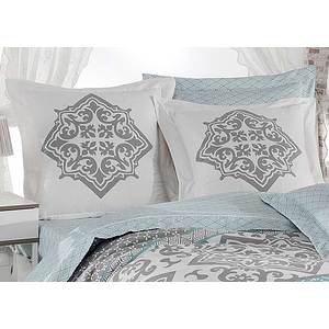housse de couette satin 220x240 arabesque georges rech 2 taies ebay. Black Bedroom Furniture Sets. Home Design Ideas