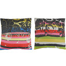 Coussin DESIGUAL Lovely Blanket