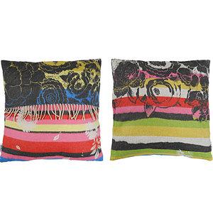 Coussin DESIGUAL Lovely Blanket