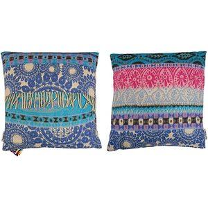 Coussin DESIGUAL Folk Blanket