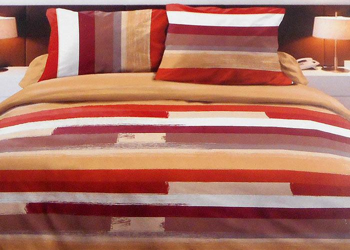housse de couette orange id e inspirante. Black Bedroom Furniture Sets. Home Design Ideas