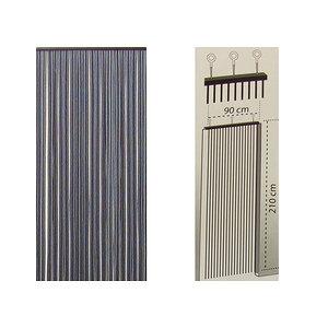 rideau de porte de porte pvc rideau de porte lani res. Black Bedroom Furniture Sets. Home Design Ideas