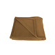 Couverture polaire lit 160 Queen Size 350g/m2 whisky