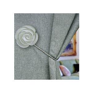 Embrasse magnet rose