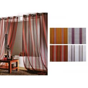 tissu voilage pas cher tissu voilage sur enperdresonlapin. Black Bedroom Furniture Sets. Home Design Ideas