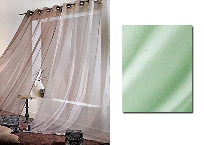 voilage uni pr t poser maputo voilage oeillets voilage pr t poser voilage pas cher. Black Bedroom Furniture Sets. Home Design Ideas