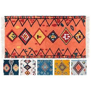Tapis BERBERE style ethnique 70x140 cm