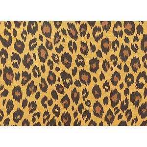 Tissu 100% coton FAUVE 150 cm de large