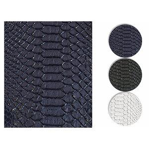 Tissu simili cuir COMODO
