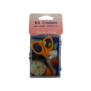 Kit couture mini kit couture kit couture voyage kit for Kit boite a couture