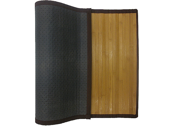 tapis bambou 50x80 cm tapis bambou pas cher tapis. Black Bedroom Furniture Sets. Home Design Ideas