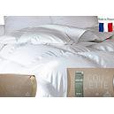 Couette duvet & plumes PYRENEX Modèle COLOMBIE 220 g/m2