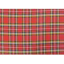 Tissu ecossais 150 cm de large