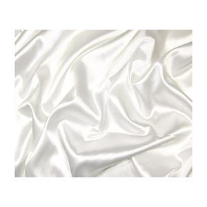 Tissu satin polyester largeur 150cm