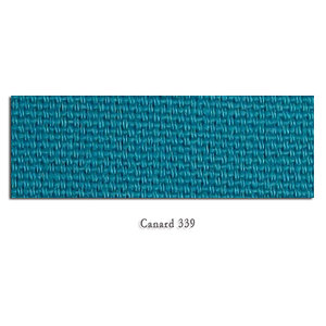 Tissu coton uni diabolo 280 cm de large - Tissu d'ameublement
